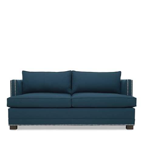 mitchell gold sleeper sofa mitchell gold bob williams keaton superluxe queen sleeper