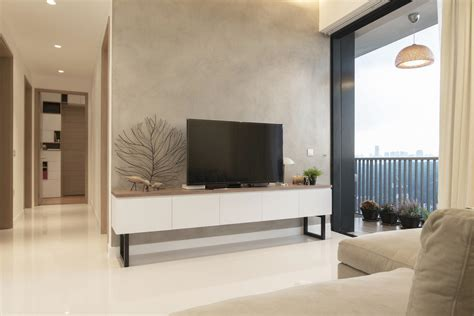 house   simple minimalist dleedon condominium
