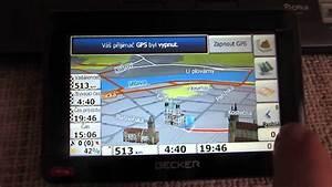 Navigationsgerät Becker Ready 50 Lmu : unlock becker ready 50 youtube ~ Jslefanu.com Haus und Dekorationen