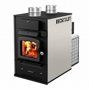 Drolet DF02000 Tundra Wood Burning Furnace Lowe's Canada
