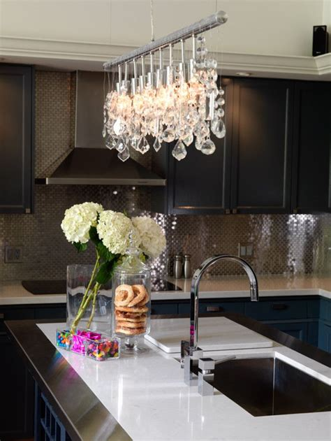 Contemporary Kitchen Chandeliers by 17 Best Images About Kitchen Chandelier On