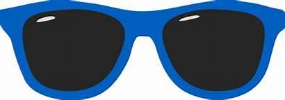 Sunglasses Glasses Clipart Clip Nerdy Vector Nerd