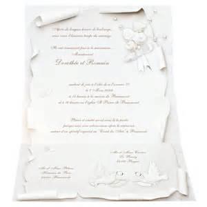 idã es faire part mariage faire part mariage vintange colombes alliances coeur regalb jb766 mesfairepart 01concept