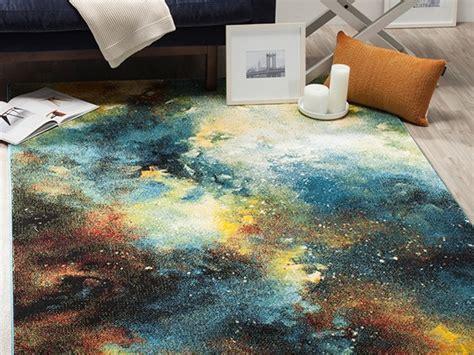 purple wood flooring safavieh galaxy rug 4451