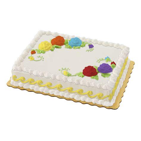 buttercream iced sheet cake publixcom