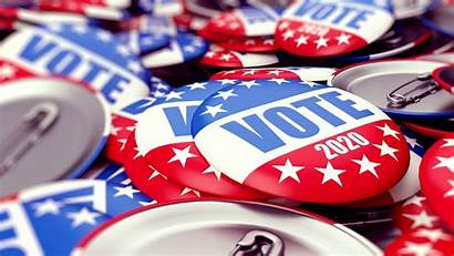 Vote Register Election Usa Elections Voter Today