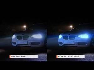 Osram Cool Blue Intense 5w5 : night breaker laser cool blue intense original line ~ Jslefanu.com Haus und Dekorationen