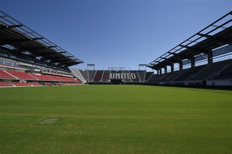 audi field d c united stadium stadiumdb com