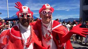 Canada Day Celebrations happening in Metro Vancouver ...