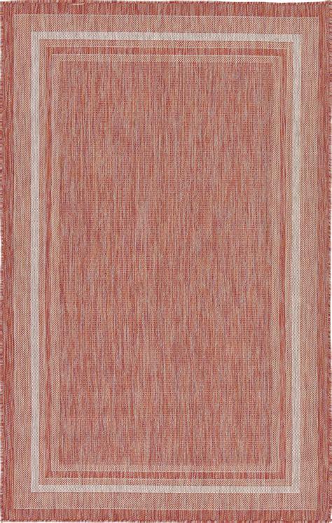 thin area rugs modern thin plain outdoor area rug contemporary border