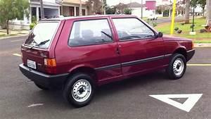 1 U00b0 V U00eddeo - Fiat Uno Mille Eletronic 1994