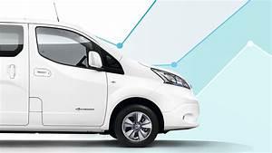 Nissan Nv200 Evalia : nova nissan e nv200 evalia carro familiar el trico nissan ~ Mglfilm.com Idées de Décoration