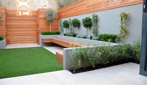 designed gardens clapham and london garden design 2015