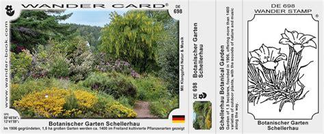 Botanischer Garten Schellerhau by Botanischer Garten Schellerhau De 698