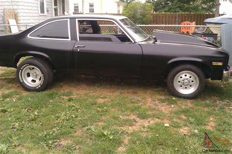 1979 Chevy Nova Custom