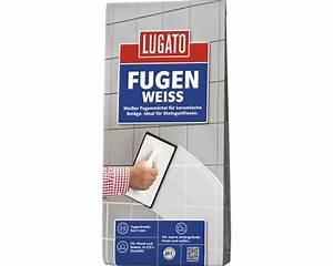 Fugen Färben Erfahrungen : fugenm rtel lugato fugenweiss 5 kg bei hornbach kaufen ~ Watch28wear.com Haus und Dekorationen