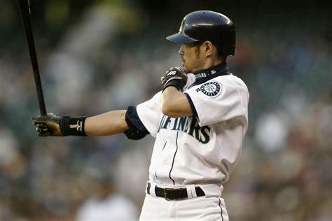 Ichiro Suzuki Number by Ichiro Suzuki Statistics The Mariners Legend S Career In