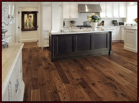 » Advantages of Real Walnut Wood Flooring