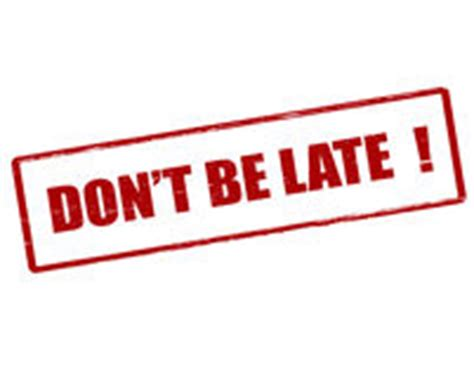 Don T Be Late Stock Photos, Images, & Pictures  19 Images