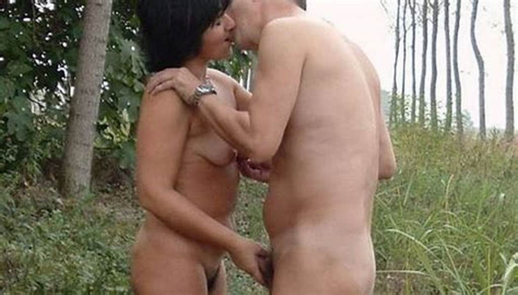 #Mature #Couple #Outdoor #Sex