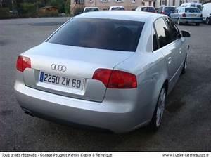 Audi S4 Avant Occasion : audi a4 occasion audi a4 rs4 420cv 2006 occasion auto audi a4 audi a4 allroad occasion ~ Medecine-chirurgie-esthetiques.com Avis de Voitures