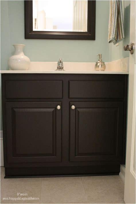 painting bathroom vanities ideas  pinterest
