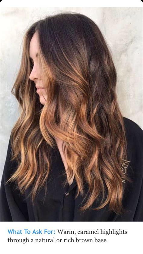warm brown hair color best 25 warm brown hair ideas on brown auburn