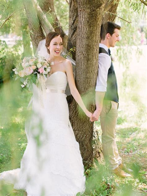 Amazing Creative Wedding Photography Poses Great Inspire