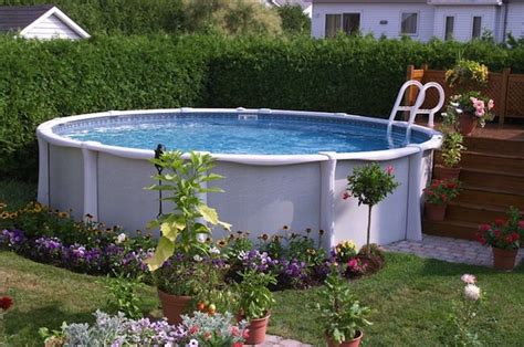 Ground Swimming Pools Planning Guide Bob Vila