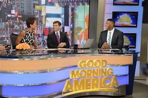 Good Morning Am... Good Morning America