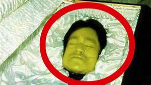 Most Shocking Leaked Photos Of Celebrity Open Casket ...