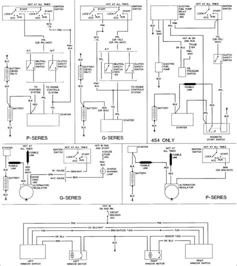 73 Chevy C10 Wire Diagram by 1991 Chevy Truck Wire Diagram Wiring Diagram Database