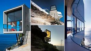 Amazing Cliff Houses: Literally Living On The Edge ...