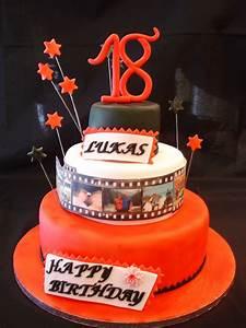 Kuchen 18 Geburtstag : brigittes tortendesign zum 18 geburtstag ~ Frokenaadalensverden.com Haus und Dekorationen