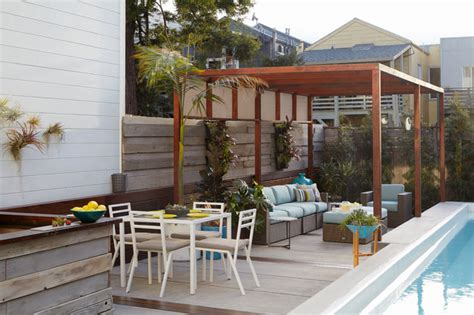 hartford modern patio san francisco by