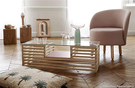 Diy Meuble  Fabriquer Un Meuble En Bois Design Maison