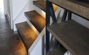 Türzarge Einbauen Ohne Spreizer : kann man treppenbeleuchtung auch ohne strom einbauen upstairs treppenrenovierung ~ Orissabook.com Haus und Dekorationen