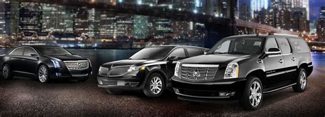 Limousine Service Nyc by Limo Car Service Nyc Island Allstate