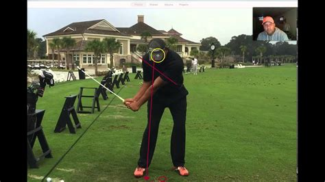How to start downswing in golf: 2/6 Golfer - YouTube