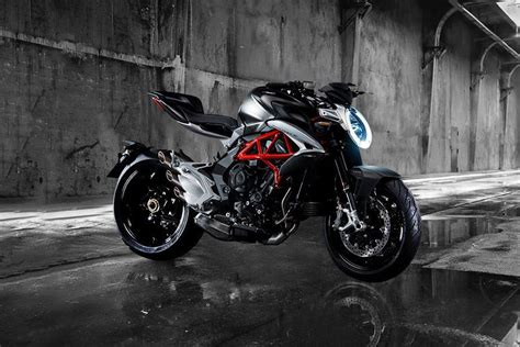 mv agusta brutale  price mileage images colours