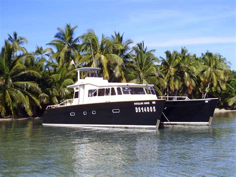 Catamaran Occasion by Catamaran Moteur Occasion