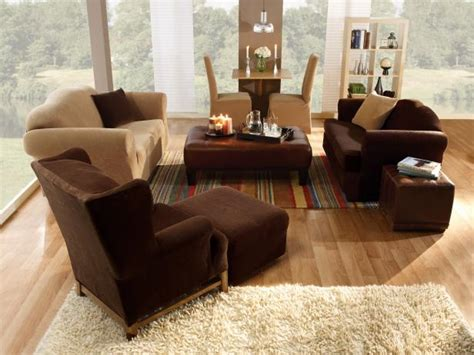 Living Room Furniture Covers by Slipcovers For Living And Dining Rooms Hgtv