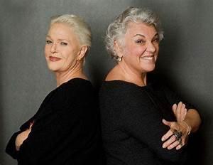 Che fine hanno fatto Tyne Daly e Sharon Gless della serie ...