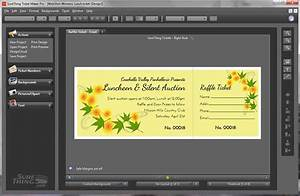 Ticketmaker print ticketssurething ticketmakerticket maker template raffle ticket templates for Free ticket generator