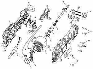 Motor Wiring Diagram For Ridgid : ridgid r2851 parts list and diagram ~ A.2002-acura-tl-radio.info Haus und Dekorationen
