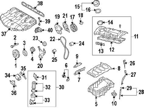 Volkswagen Gti Engine Diagram by Parts 174 Volkswagen Gti Engine Parts Oem Parts