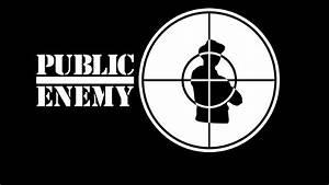1920x1080 Hip Hop, Rap, Public Enemy, Public Enemy Logo ...