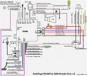Wiring Diagram For 2004 Honda Element