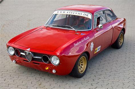 Alfa Romeo 2000 Gtam  1971 Stelvio