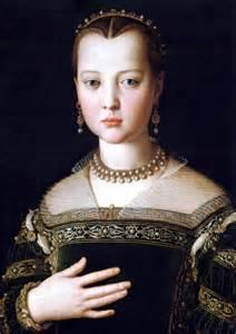 robes de mariã e de 39 medici 1540 1557